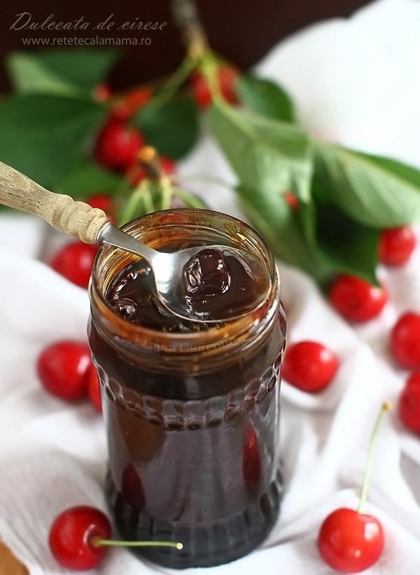 dulceata de cirese-2