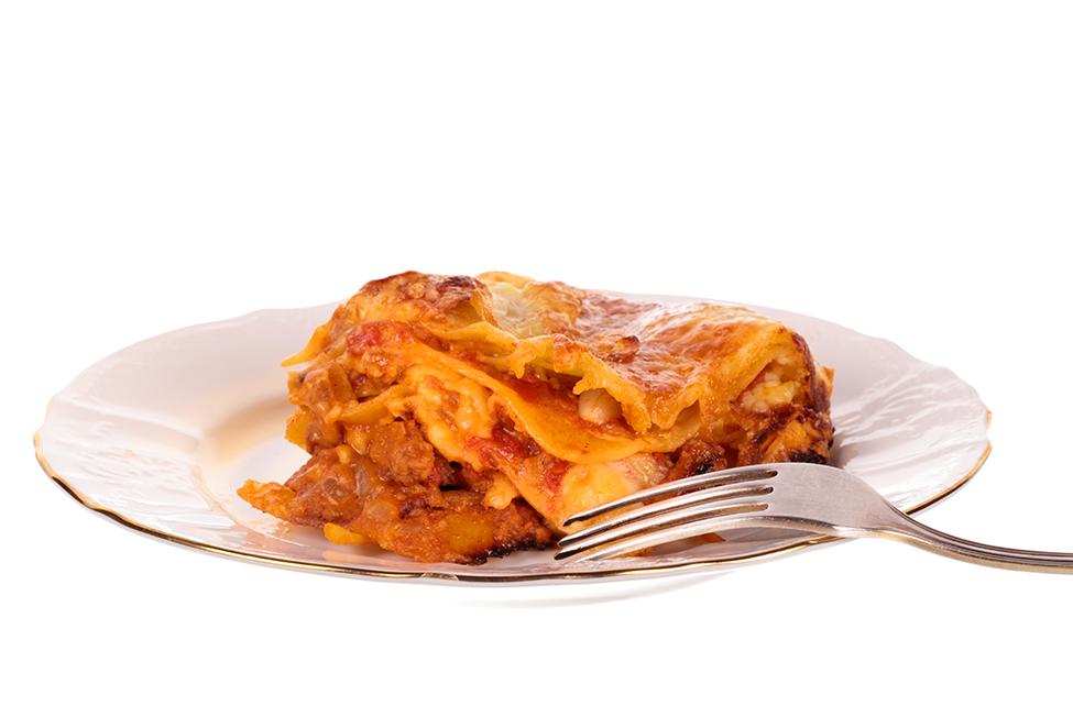 lasagna reteta pas cu pas portie de lasagna reteta originala