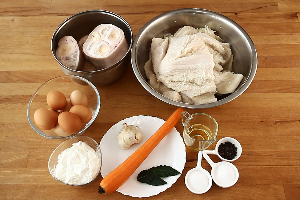 ciorba de burta ingrediente reteta ciorba de burta pas cu pas