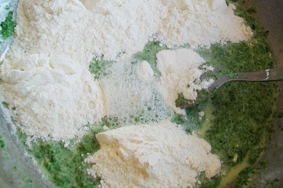 mod de preparare blat
