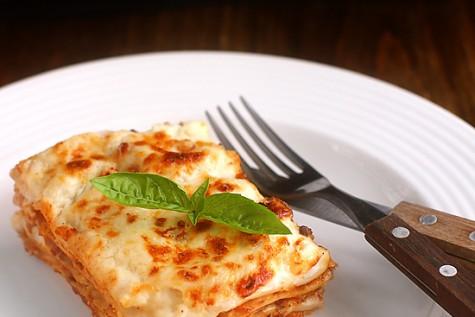 Lasagna clasica italiana – cu foi de casa