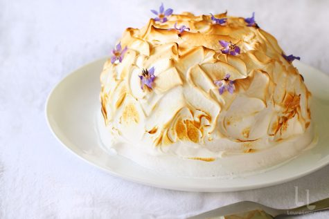 baked alaska reteta video reteta de baked alaska laura laurentiu omleta norvegiana reteta video