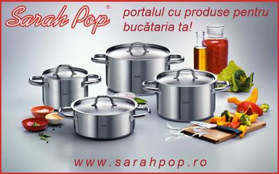 Despre partenerul nostru, sarahpop.ro