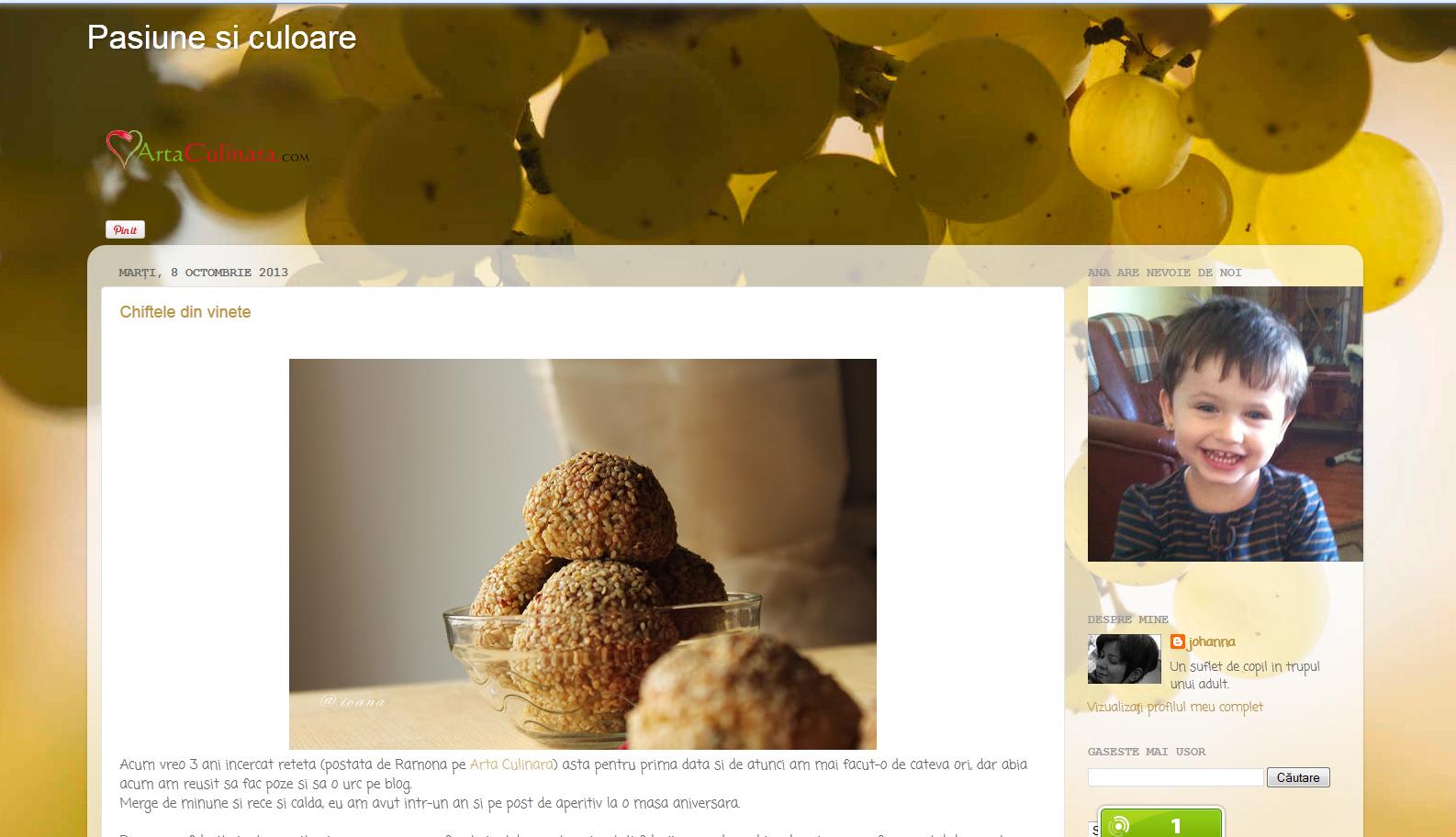 http://pasiunesiculoare.blogspot.de/