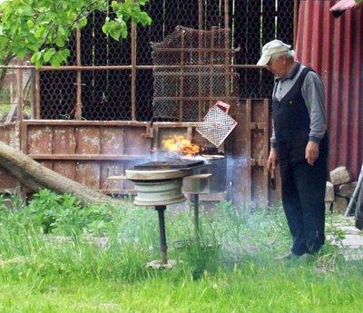 Preparare Đurđevdan, 6 mai 2009 6