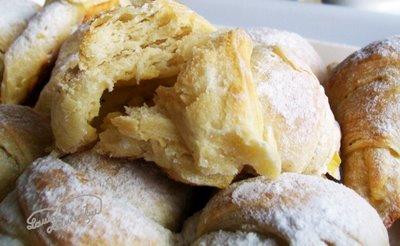 Preparare Croissante si pateuri din aluat foetat ultrarapid 18
