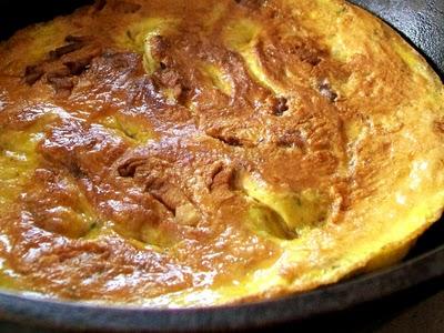 Preparare Supa de spanac 9