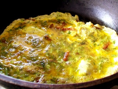 Preparare Supa de spanac ardeleneasca 9