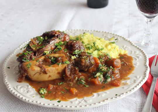 Preparare Cum gătim carnea de vită 16
