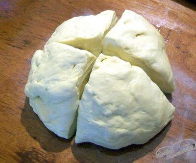 Preparare Aluat foietaj - Placinta cu branza si urda 2