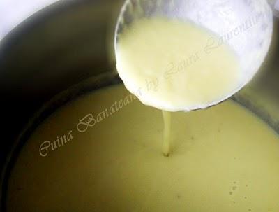 Preparare Supa-crema de praz 7