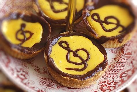 O surpriza dulce – noi retete de prajituri