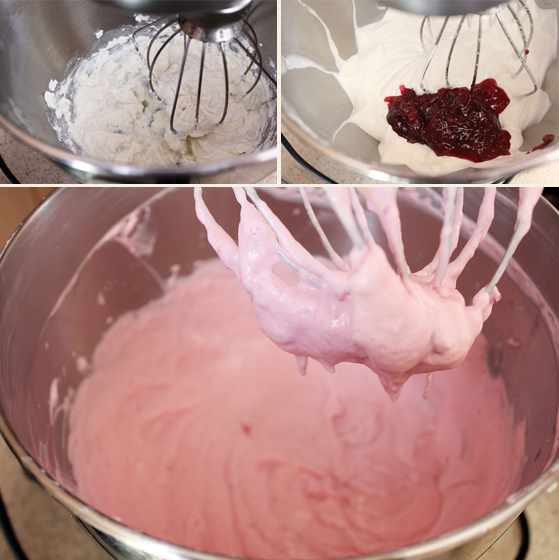preparare crema de trandafiri