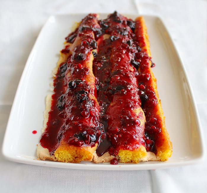 asamblare prajitura kardinal schnitte 2