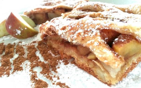 Prajitura cu mere by Bianca