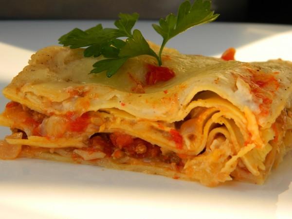 Lasagna by kamkrys75