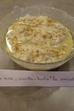 Salata de vinete Baba Ghanouj by Sanda Botis