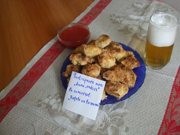 Pernute din piept de pui by dana_radu23