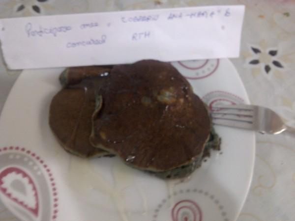 Pancakes – Clatite americane cu mure by aryana