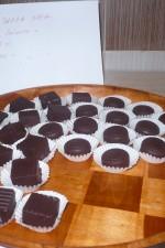 Praline de ciocolata – Would you be my valentine? by oana inimosu