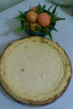 Cheesecake clasic by Ludmila