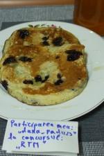 Pancakes – Clatite americane cu mure by dana_radu23