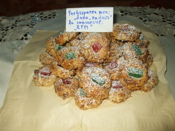 Fursecuri fine cu nuci by dana_radu23