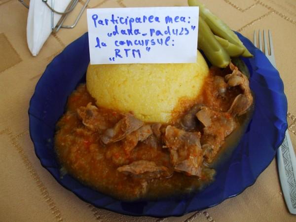 Tocanita de pipote by dana_radu23