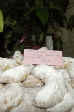 Cornulete cu vanilie by Ludmila