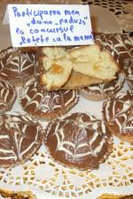 Muffins pufosi – foarte gustosi by dana_radu23