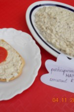Salata de vinete romaneasca by Nanu