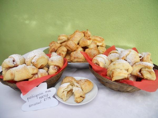 Croissante si pateuri din aluat foetat ultrarapid by Nanu