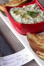 Salata de vinete Baba Ghanouj by stefanpizza