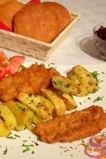 Cartofi condimentati la cuptor by stefanpizza