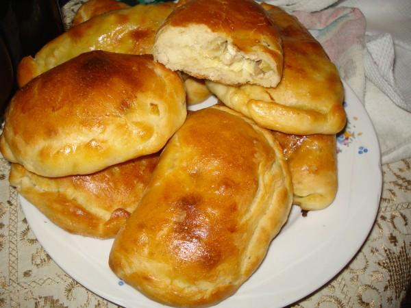 Placinta cu carne de pui by marilena sarris