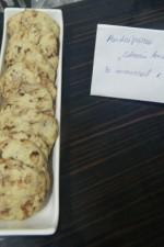 Biscuiti cu ciocolata by aryana