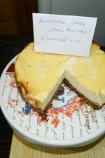 Cheesecake clasic by aryana