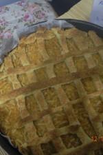 Placinta cu mere by aryana