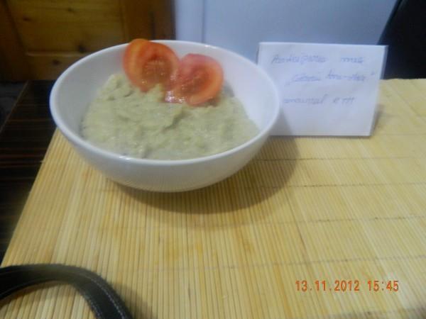 Salata de vinete romaneasca by aryana