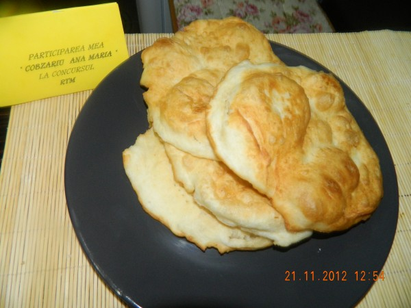 Soviacițe sau colãșei bãnãțeni by aryana