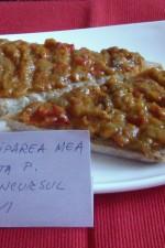 Zacusca de vinete by violeta64