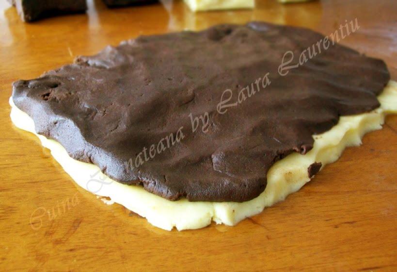biscuiti marmorati 7
