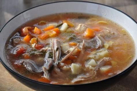 Crema blogosferei culinare romanesti 2