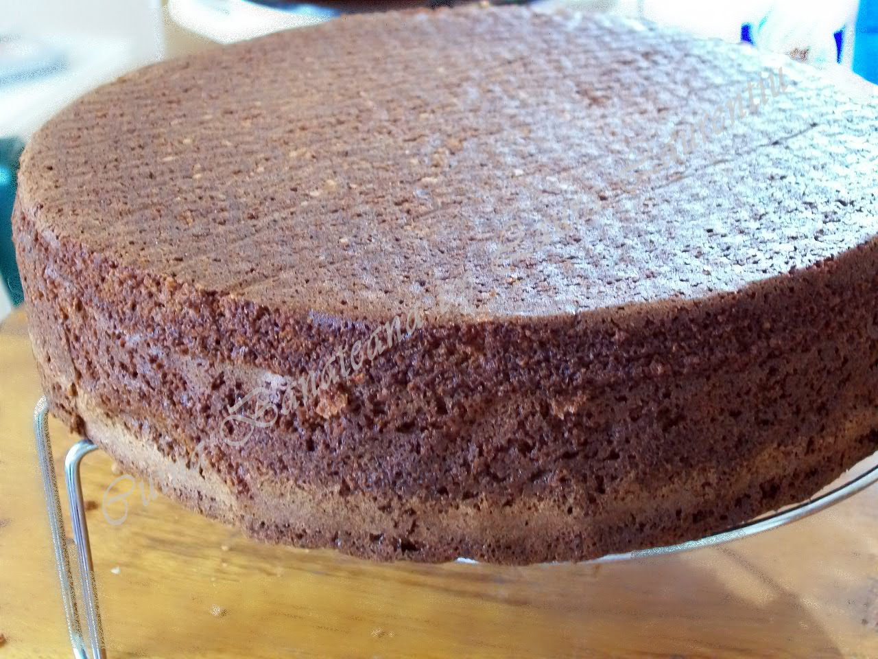 chocolate cake tort ciocolata extra 11