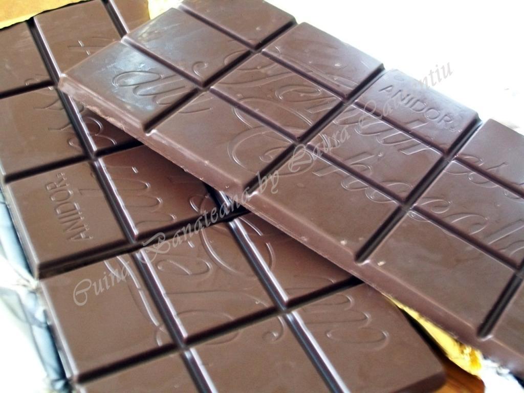 chocolate cake tort ciocolata extra 9