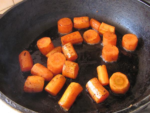 cocos pui cu bere si morcovi 005