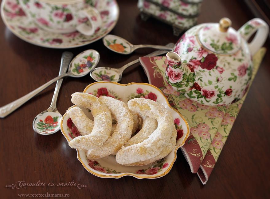 Preparare Prajituri de Craciun - selectia 2012 7