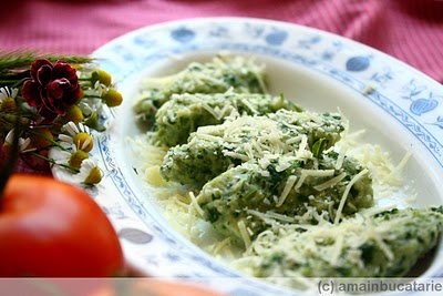 gnocchi by ama