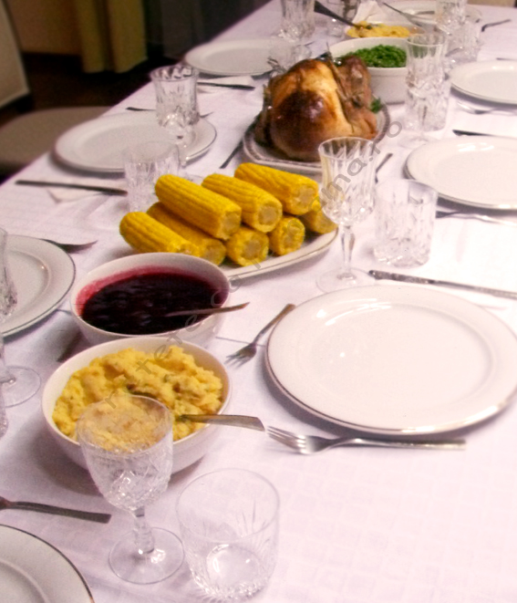 meniu de thanksgiving day 2
