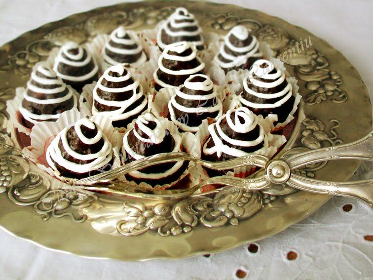 Preparare Prajituri si dulciuri de Craciun 14
